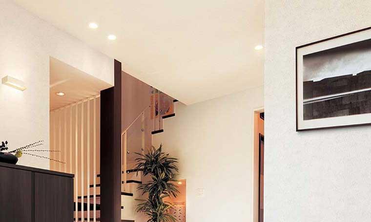 玄関・廊下・階段まわり