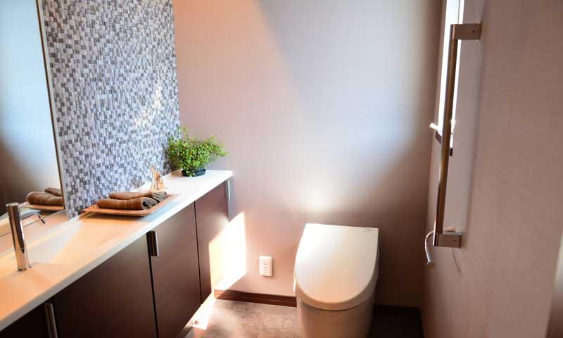 キッチン・洗面所・トイレ